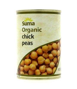 Suma Chick Peas - Organic