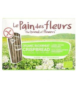 Le Pain Des Fleurs Buckwheat Crispbread