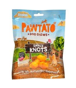 Benevo Pawtato Knots - Dog Chews
