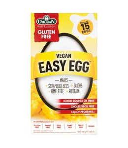 Orgran Orgran Vegan Easy Egg 250g
