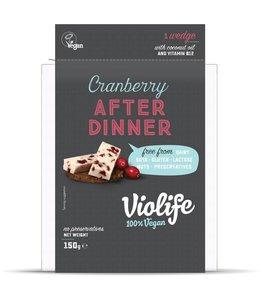 Violife Violife After Dinner Cranberry 150g