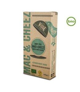 Terra Vegane Terra Vegane Organic Mac & Cheez Alfredo 200g
