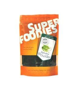 Organic Spirulina  Powder 100g