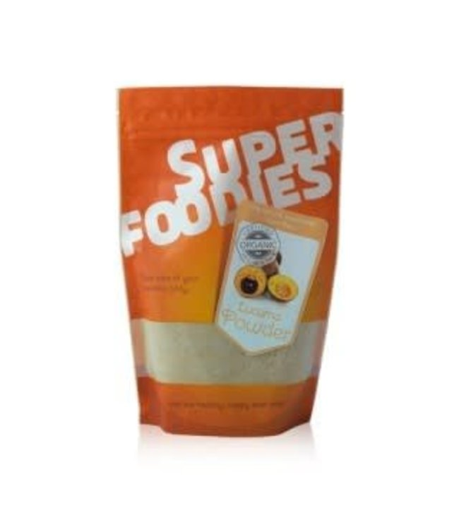 Superfoodies Organic Lucuma Powder 100g
