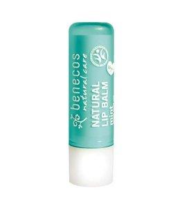 Benecos Benecos Natural Lipbalm - Mint
