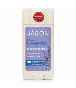Jason Natural Jason Lavender Deodorant Stick 75g