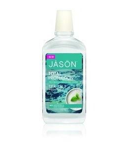 Jason Natural Jason Sea Salt Mouthwash 474ml