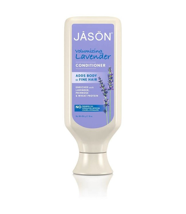 Jason Natural Jason Lavender Conditioner 454g