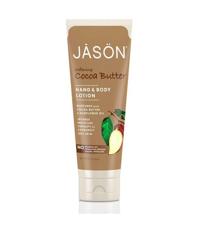 Jason Natural Jason Cocoa Butter Hand & Body Lotion 237ml