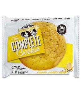 Lenny & Larrys Complete Cookie Lemon Poppy Seed 113g