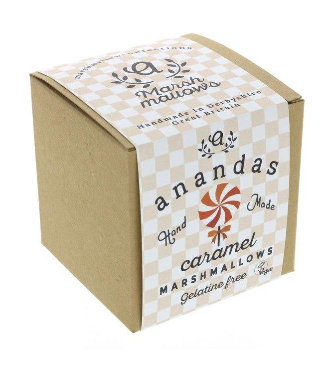 Anadas Caramel Marshmallows 80g