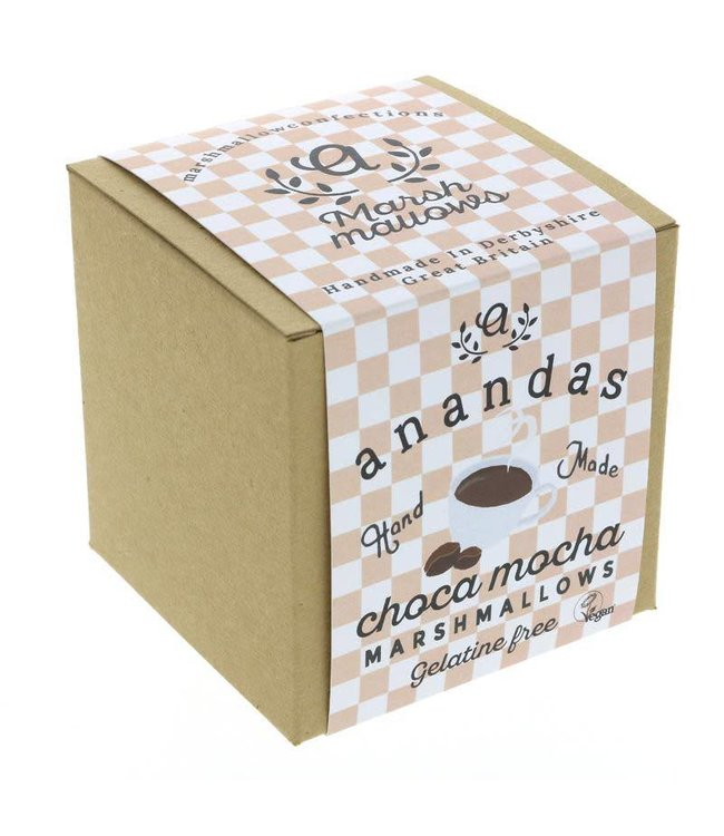 Anadas Choca Mocha Marshmallows 80g