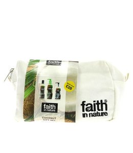 Faith in Nature Faith in Nature Coconut Gift Bag