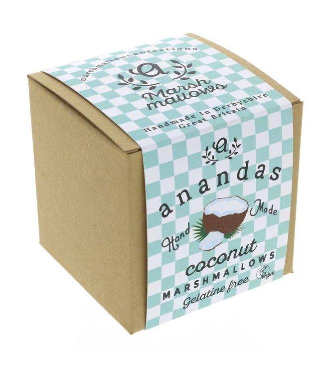 Anadas Coconut Marshmallows 80g