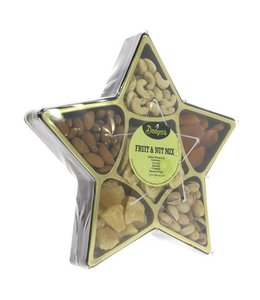 Deeyas Fruit & Nuts Deeyas Fruit & Nut Star Tray 300g