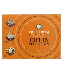 Lazy Day Lazy Day Tiffin Selection Gift Box 360g
