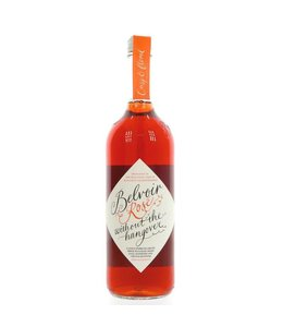 Belvoir Sparkling Rose 750ml