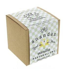 Anadas Vanilla Marshmallows 80g