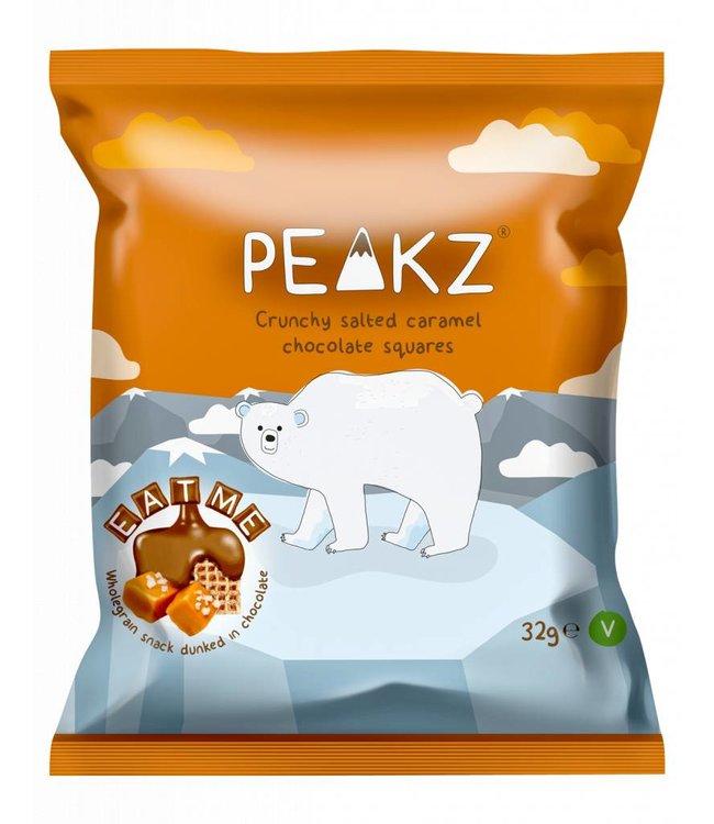Peakz Peakz Salted Caramel 32g