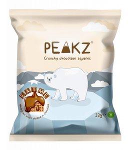 Peakz Peakz Plain Chocolate 32g