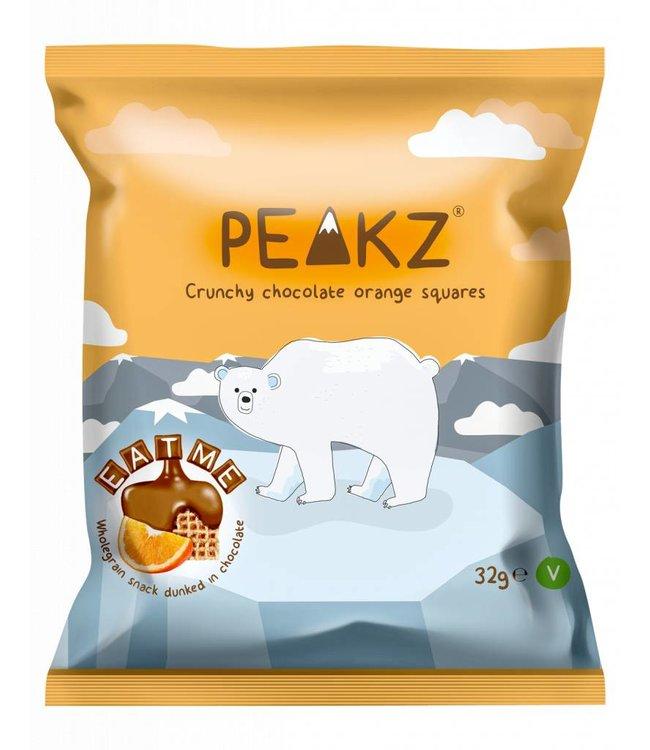 Peakz Peakz Chocolate Orange 32g