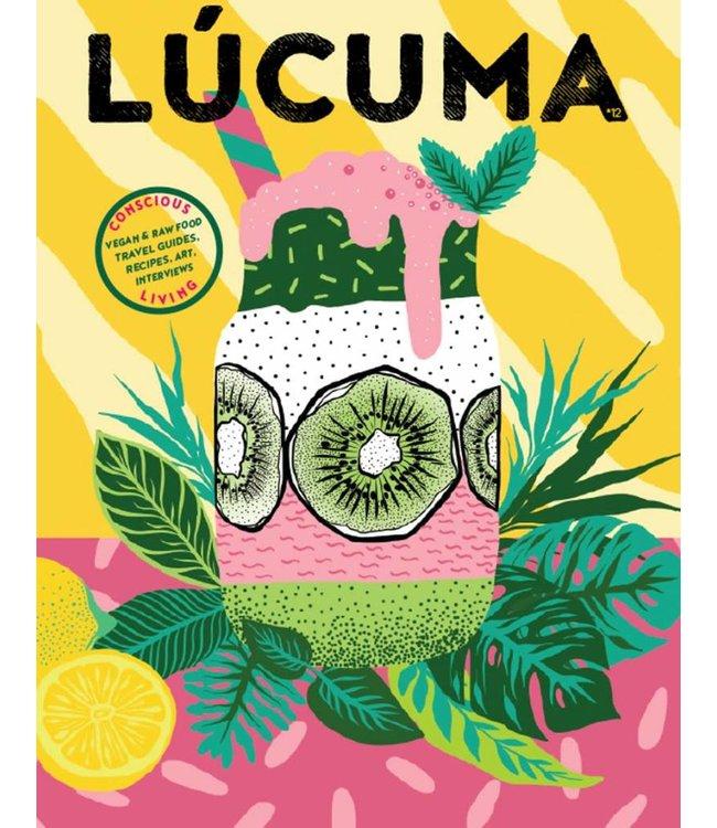 Lucuma Lucuma Magazine