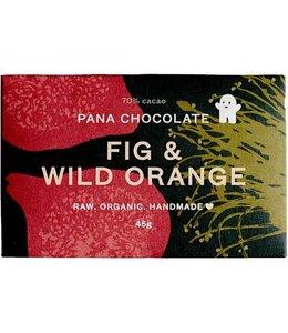 Pana Pana Fig + Wild Orange 45g