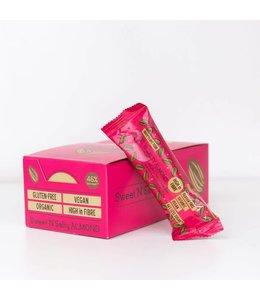 Rhythm Sweet' 108 N'Salty Almond Swiss Chocolate Bar 33g