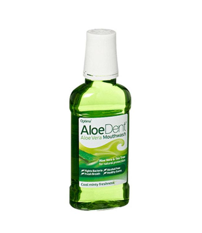 Aloe Dent Aloe Dent Aloe Mouthwash 250ml