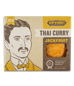 Uptons Natural Upton's Natural Jackfruit Thai Curry 200g