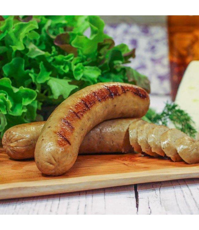 Vegusto Vegusto Herb Sausage (Marjoram) 2 x 115g