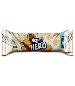 Vantastic Foods Vantastic Hero White Almond Chocolate Bar 40g