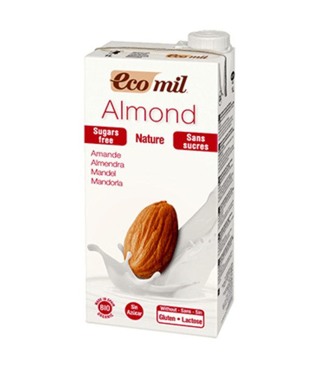 Ecomil Ecomil Almond Drink 1 L