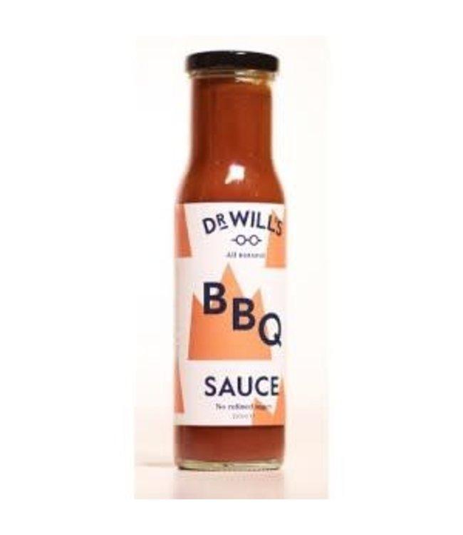 Dr Wills Dr Wills BBQ Sauce 250ml