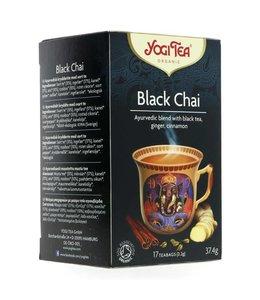 Yogi Teas Yogi Tea Black Chai 17 bags