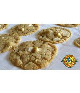 Kizzys Cookies - White Chocolate Chip & Macadamia