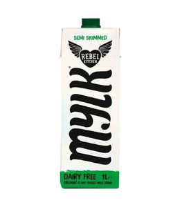 Rebel Kitchen Rebel Kitchen - Mylk Semi Skimmed 1L