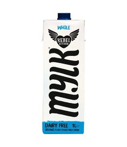 Rebel Kitchen Rebel Kitchen - Whole Mylk 1L