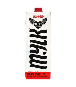 Rebel Kitchen Rebel Kitchen - Skimmed Mylk 1L