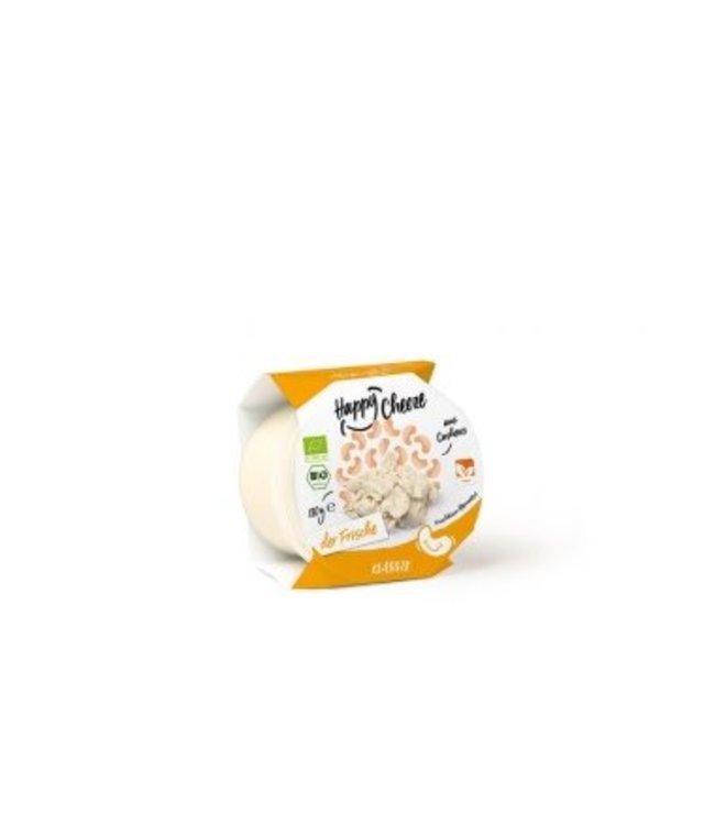 Happy Cheeze Happy Cheeze ORG Classic Cream Cheese 120g