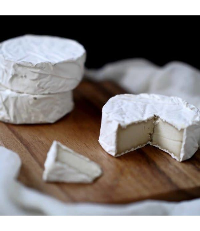 New Roots New Roots Soft Camembert 112g