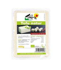 Taifun Organic Taifun Tofu Natural 400g