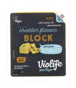 Violife Violife  Cheddar Block 200g