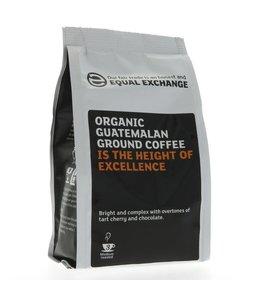 Equal Exchange Equal Exchange Guatemalan Ground Coffee 227g