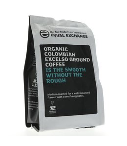 Equal Exchange Equal Exchange Colombian Ground Coffee 227g
