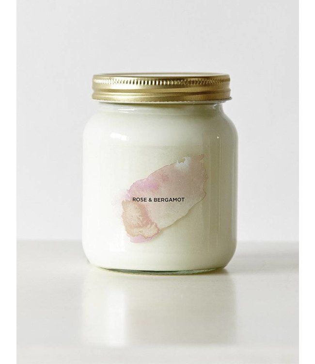 Self Care Co Self Care Company - Rose & Bergamot
