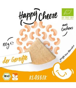Happy Cheeze Happy Cheeze Classic Matured Cheeze 100g