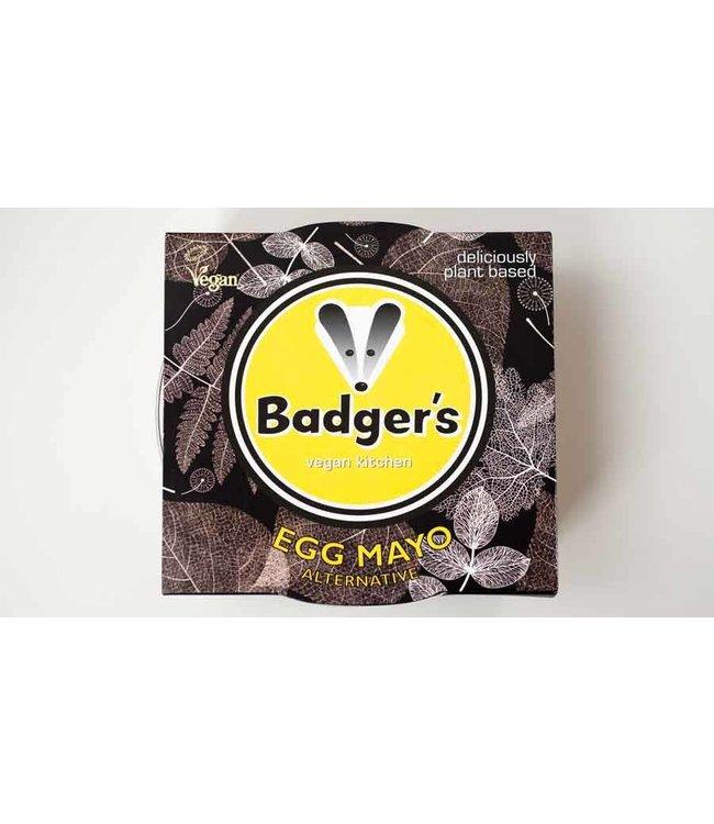 Badgers Egg Mayonnaise Alternative 250g