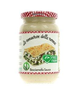 La Conserve Bechamel Sauce 340g