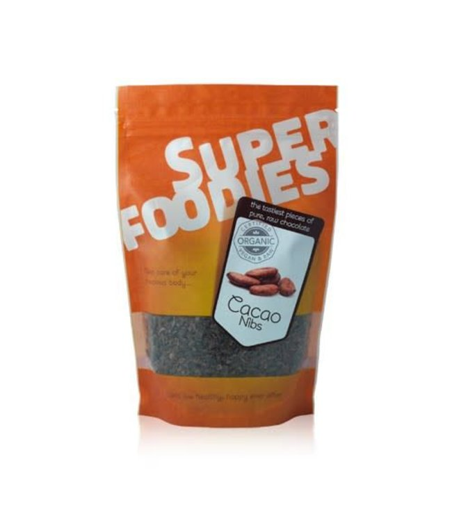 Superfoodies Cacao Nibs 250g